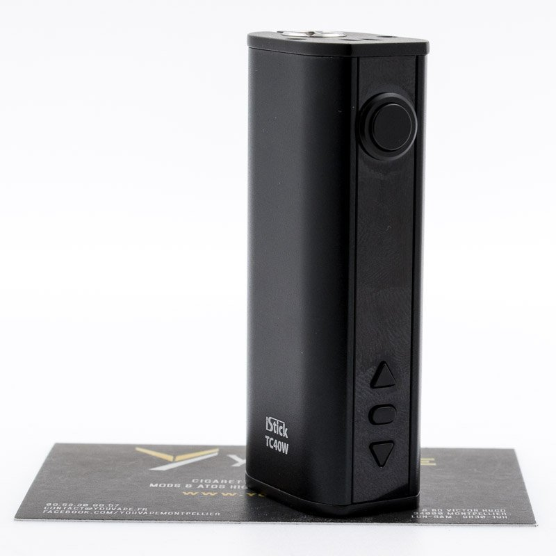 iStick 40W TC - Eleaf - Youvape