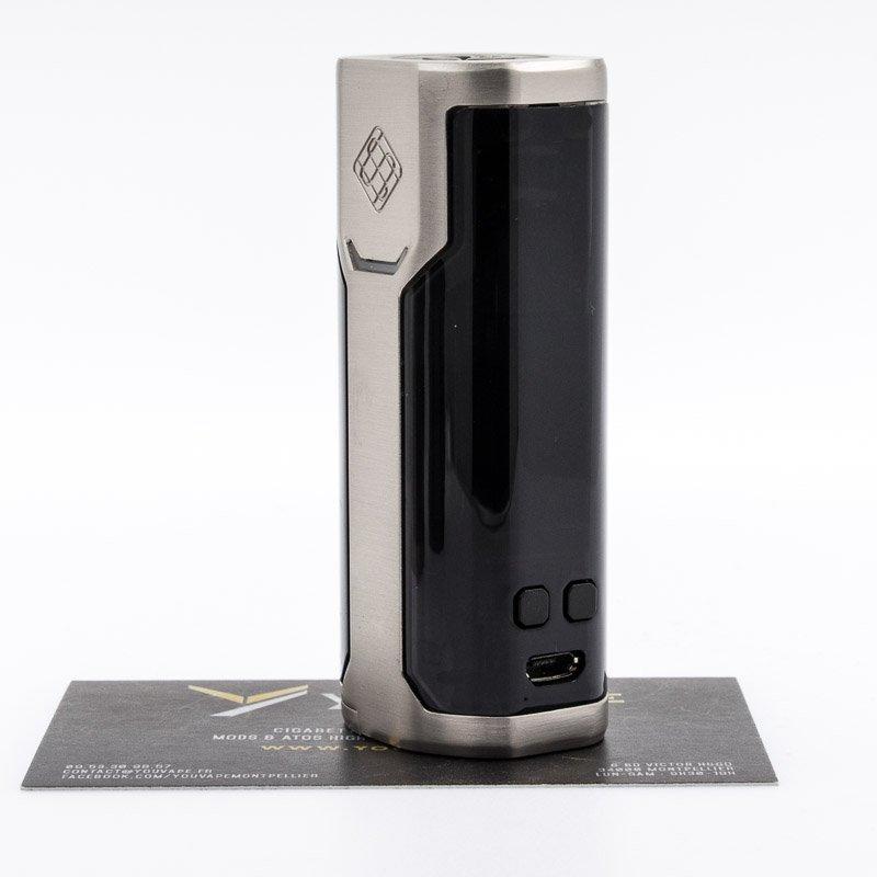 box Sinuous P80 - Wismec - Youvape