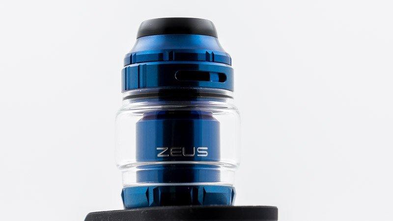 ZeusX - Geek Vape - Youvape