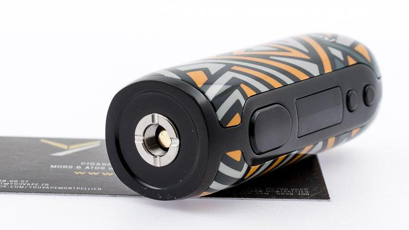 Connecteur 510 de 27mm
