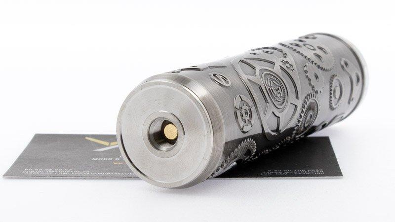 connecteur 510 de 25mm de diamètre