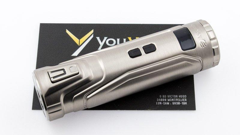 mod Ultex T80 - Joyetech - Youvape
