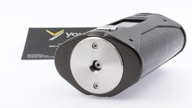 Connecteur 510 de 32mm de diamètre