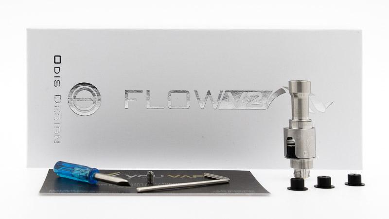 packaging complet du flow v2