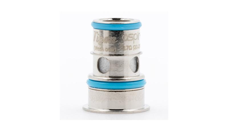 résistance tigon 0.70 ohm mesh coil