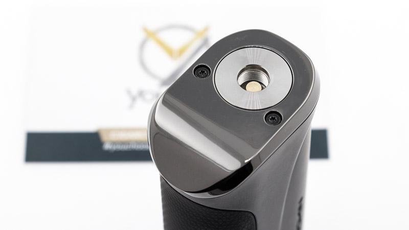connecteur 25mm de la box Kroma