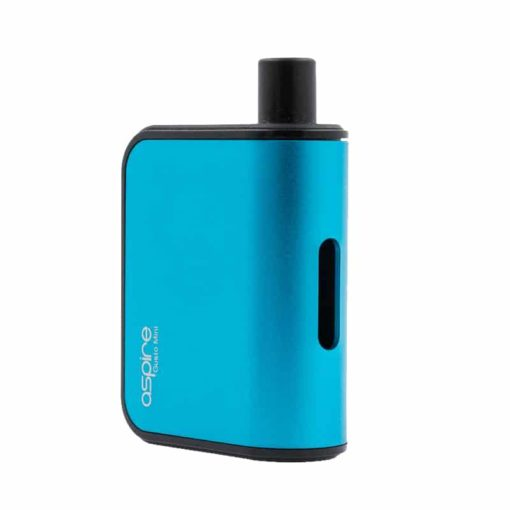 Kit Gusto Mini Blue par Aspire