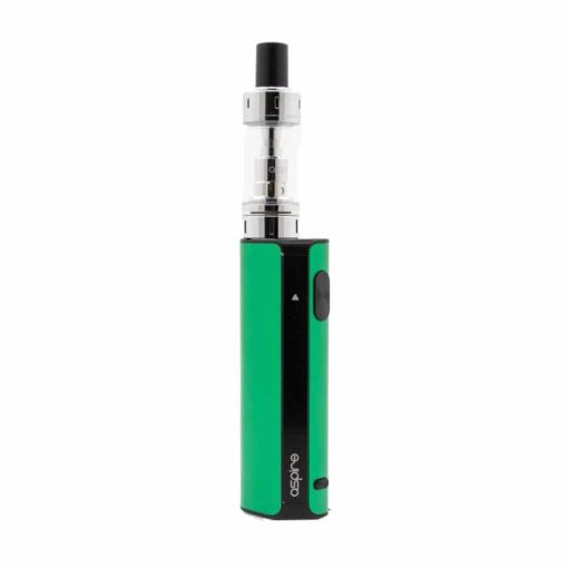 Kit K-Lite green par Aspire