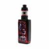 Kit Morph 219 black red par Smok