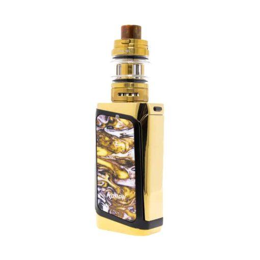 Kit Morph 219 gold black par Smok