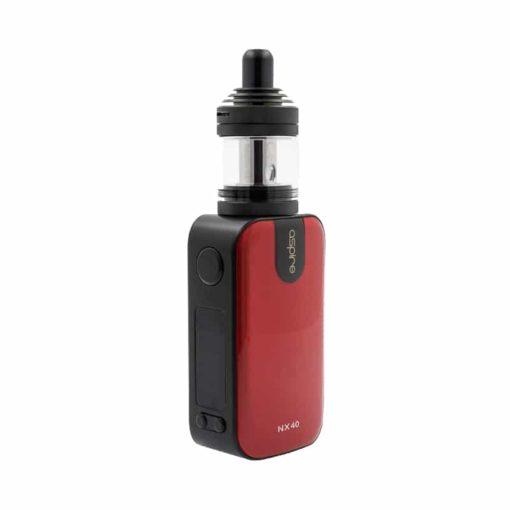 Kit Nx40 Rover 2 ruby par Aspire
