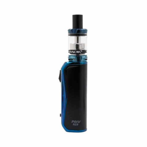 Kit Priv N19 Prism Blue par Smok