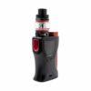Kit S-Barrel black red par Smok