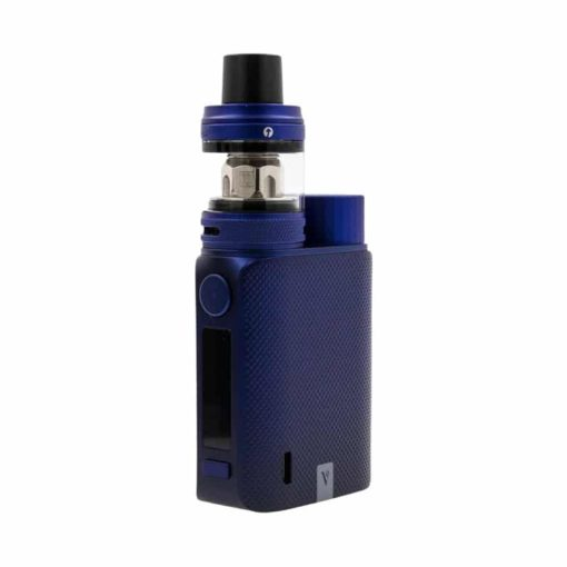 Kit Swag 2 + NRG PE Tank blue de Vaporesso