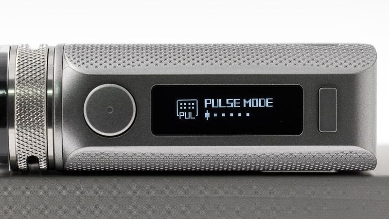 Pulse Mode sur Swag 2