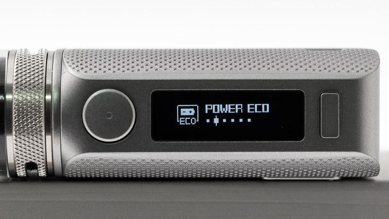mode power eco