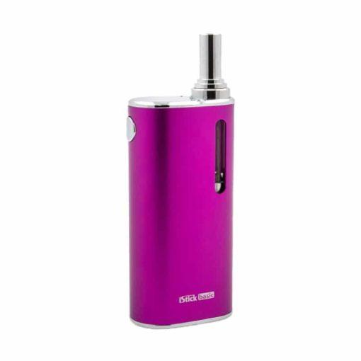 Kit Istick Basic Pink par Aspire