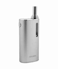 Kit Istick Basic Quick Silver par Aspire
