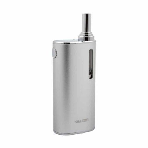 Kit Istick Basic Quick Silver par Aspire