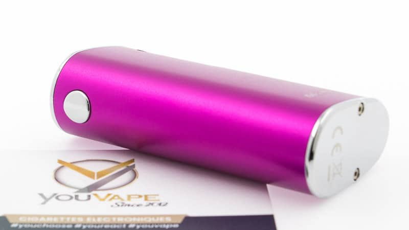 Switch de la batterie, simple et sans réglage