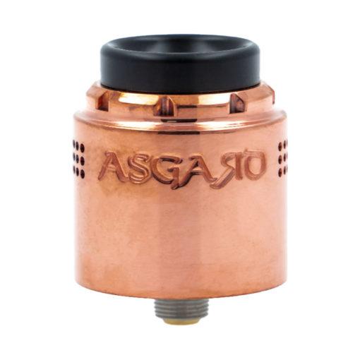 Asgard Mini rda Copper par Vaperz Cloud