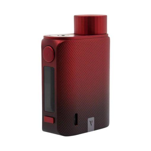 Box Swag 2 red par Vaporesso