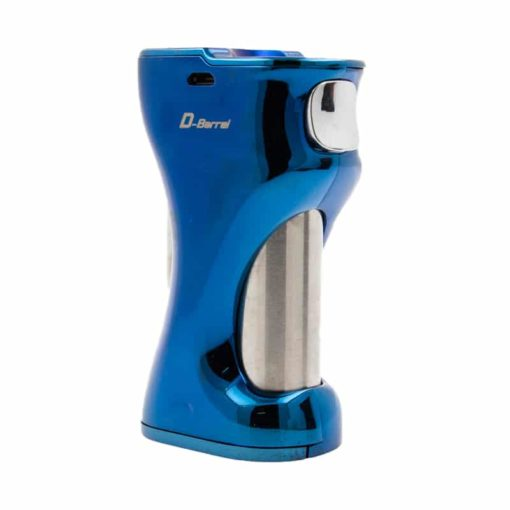 Box D-Barrel prism blue par Smok