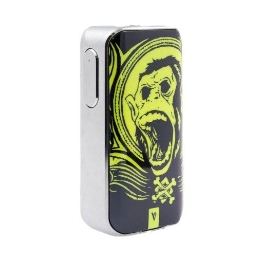 Box Luxe green ape par Vaporesso