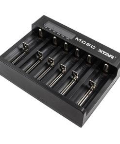 Chargeur MC6C par Xtar