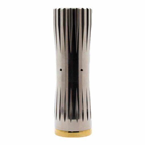 Piranha Mod 21700 Raw Titanium de Comp Lyfe