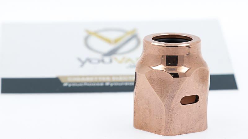 Stealth Cap-2 BD22 Copper de Comp Lyfe