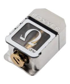 Vitre incassable pour Boxxer v2 Silver Ohm par Dnv
