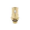 Résistance en mesh de 0.3 ohm, conçue pour l'inhalation directe, entre 30 et 40 watts.