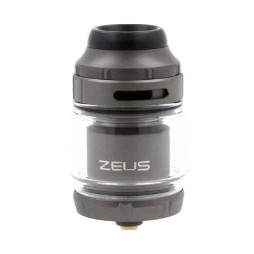 Zeus X rta gun metal par Geek Vape