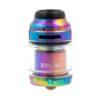 Zeus X rta rainbow par Geek Vape