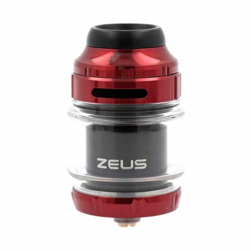 Zeus X rta red par Geek Vape