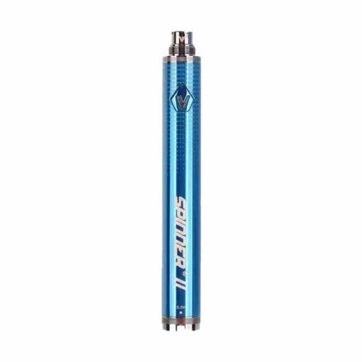 Batterie Spinner 2 1600mah blue par Vision