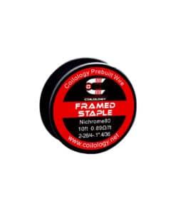Fil Framed Staple par Coilology