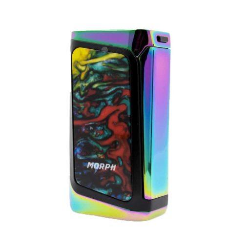 Box Morph black 7 colors par Smok