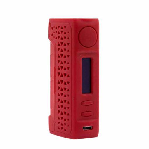 Box Wye 2 red par Tesla