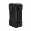Box Invader 4X de Teslacig - Black - Youvape
