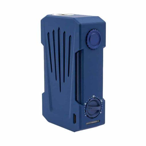 Box Invader 4X de Teslacig - Blue - Youvape