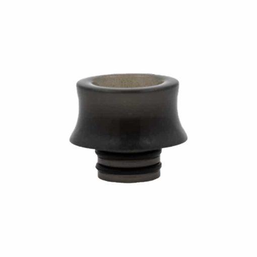 Drip tip 510 evase black par reeawpe