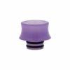 Drip tip 510 evase purple par reeawpe