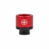 Drip tip 510 Friction Fit Red par Dotmod