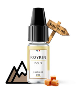 Eliquide Doux par Roykin
