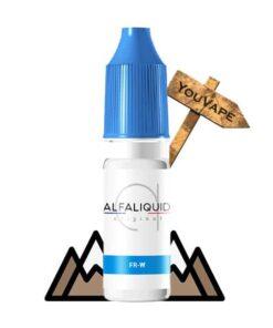 Eliquide FRW par Alfaliquid