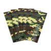 Pack de 5 wraps 20700 - 21700 jungle camo