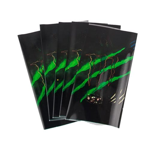 Pack de 5 wraps 20700 - 21700 monster