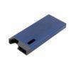 Power Bank pour Juul Blue par Brick LLC